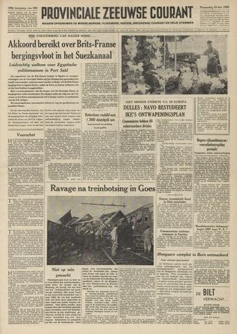 Provinciale Zeeuwse Courant 1956-12-19