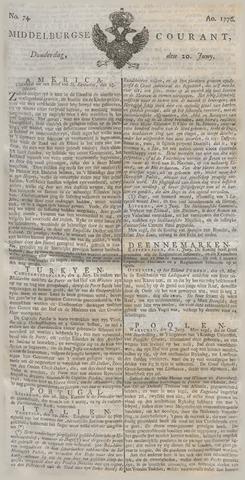 Middelburgsche Courant 1776-06-20
