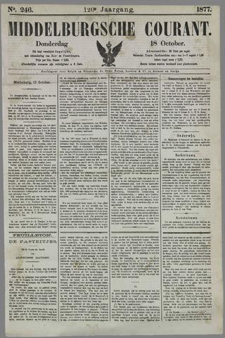 Middelburgsche Courant 1877-10-18