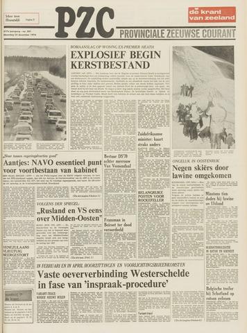 Provinciale Zeeuwse Courant 1974-12-23