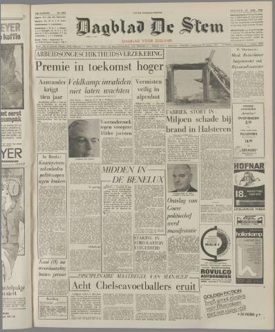 de Stem 1965-04-23