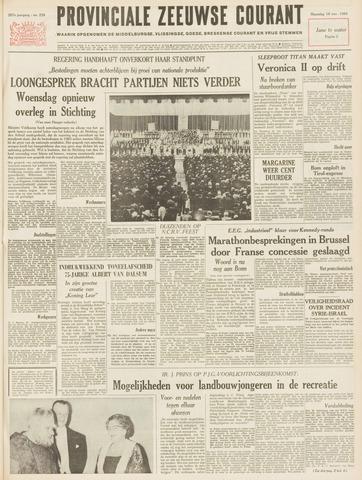 Provinciale Zeeuwse Courant 1964-11-16