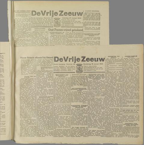 de Vrije Zeeuw 1945-01-18