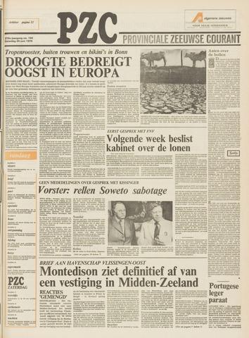 Provinciale Zeeuwse Courant 1976-06-26