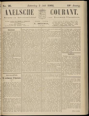Axelsche Courant 1902-07-05