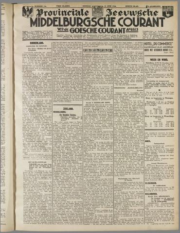 Middelburgsche Courant 1934-06-12