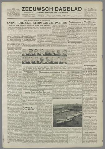 Zeeuwsch Dagblad 1951-03-15