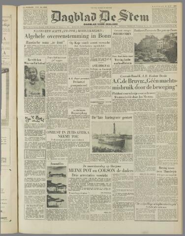 de Stem 1952-05-26