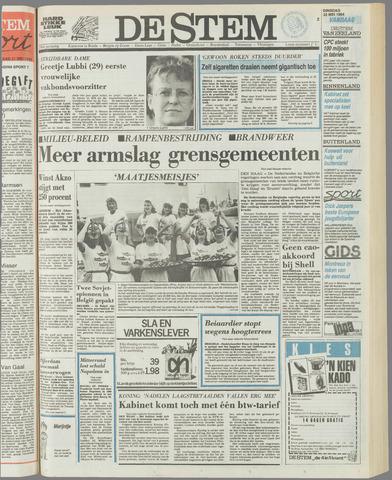 de Stem 1984-05-22
