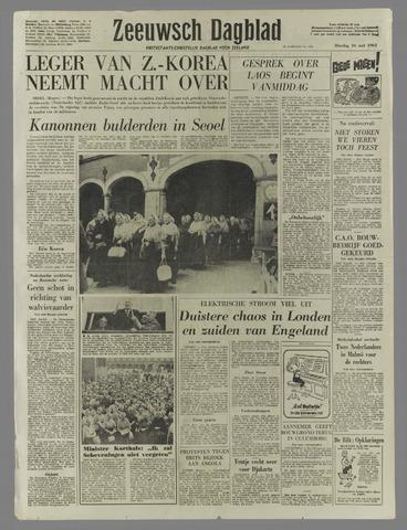 Zeeuwsch Dagblad 1961-05-16