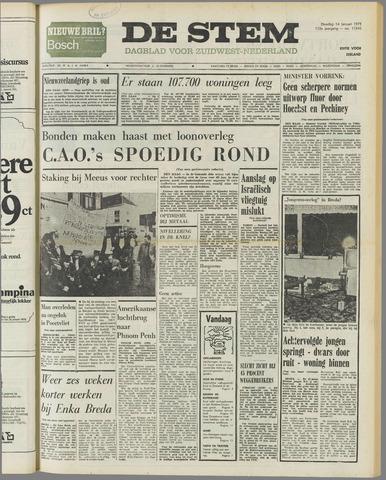 de Stem 1975-01-14
