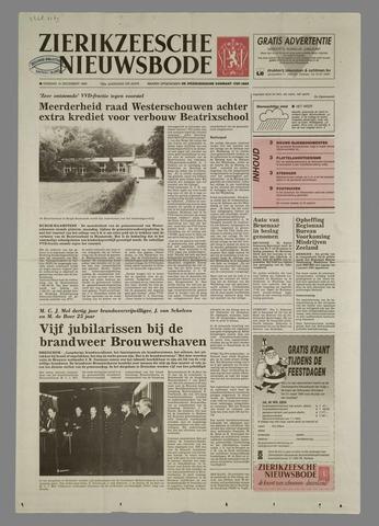 Zierikzeesche Nieuwsbode 1993-12-14