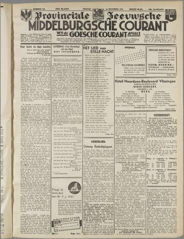 Middelburgsche Courant 1937-12-24