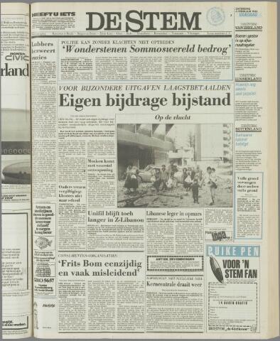 de Stem 1984-02-04
