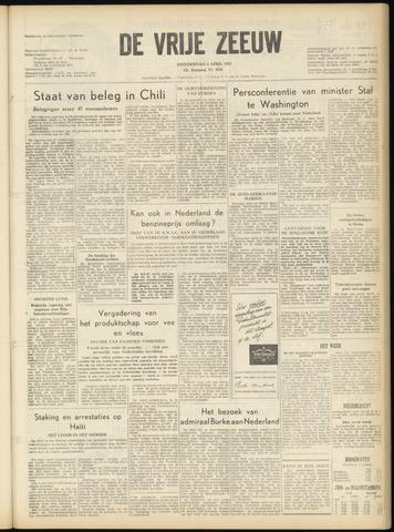 de Vrije Zeeuw 1957-04-04