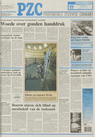 Provinciale Zeeuwse Courant 1995-10-26