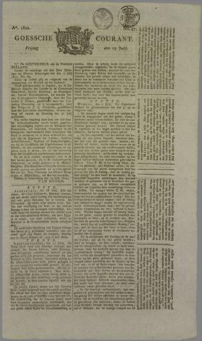 Goessche Courant 1822-07-19