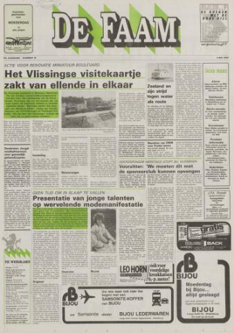 de Faam en de Faam/de Vlissinger 1988-05-04