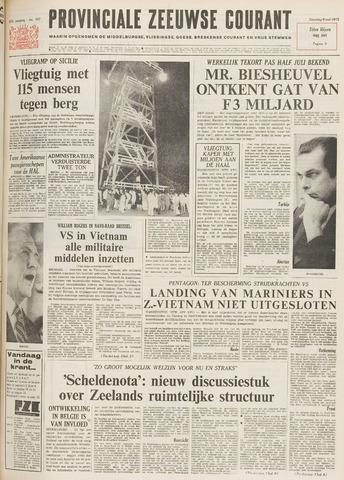 Provinciale Zeeuwse Courant 1972-05-06