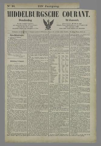 Middelburgsche Courant 1882-01-12