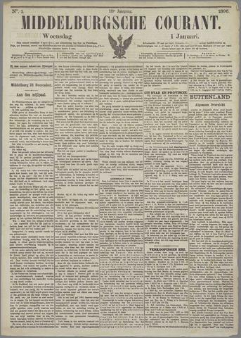 Middelburgsche Courant 1896