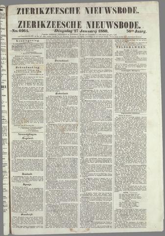 Zierikzeesche Nieuwsbode 1880-01-27