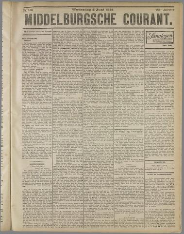 Middelburgsche Courant 1921-06-08