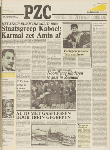 Provinciale Zeeuwse Courant 1979-12-28
