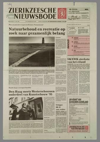 Zierikzeesche Nieuwsbode 1995-06-12