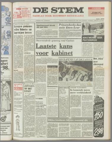 de Stem 1977-03-22