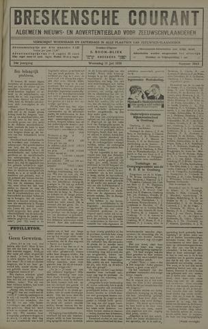 Breskensche Courant 1925-07-15
