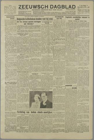 Zeeuwsch Dagblad 1949-07-05