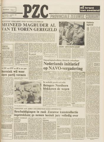 Provinciale Zeeuwse Courant 1973-06-15