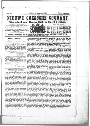 Nieuwe Goessche Courant 1869-08-06