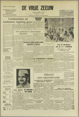 de Vrije Zeeuw 1964-06-01
