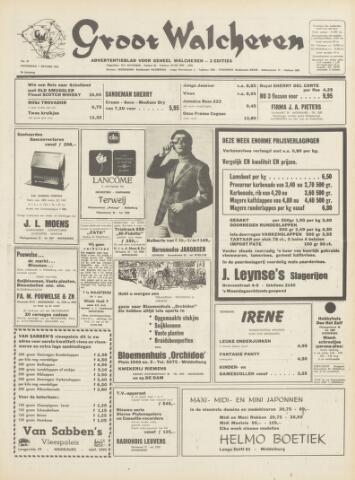 Groot Walcheren 1970-10-01
