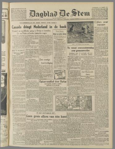 de Stem 1949-03-24