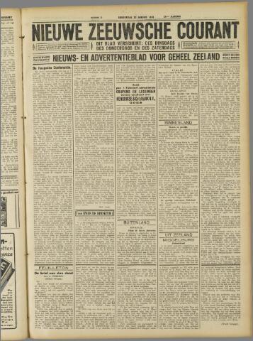 Nieuwe Zeeuwsche Courant 1930-01-30