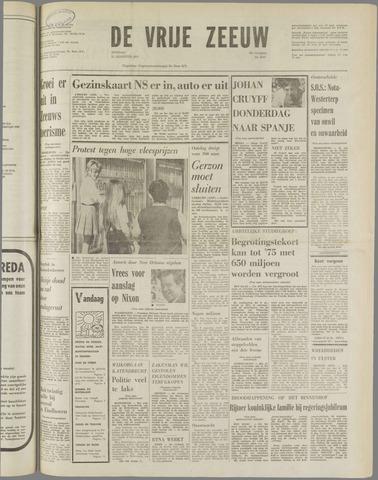 de Vrije Zeeuw 1973-08-21