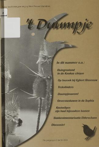 t Duumpje 2009-09-01