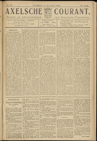 Axelsche Courant 1936-03-17