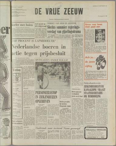 de Vrije Zeeuw 1974-09-21