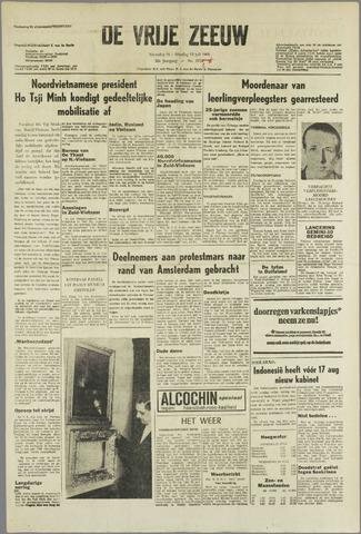 de Vrije Zeeuw 1966-07-18