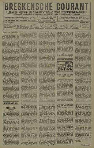 Breskensche Courant 1927-11-05