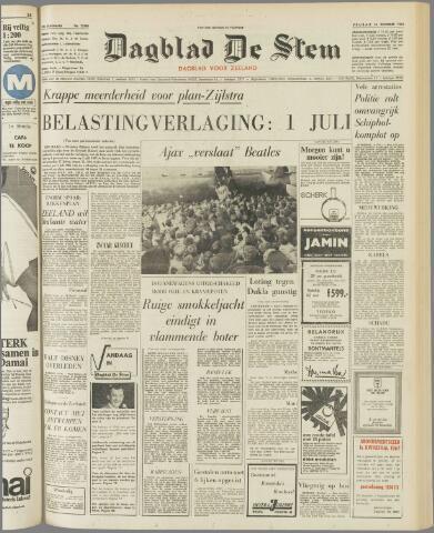 de Stem 1966-12-16