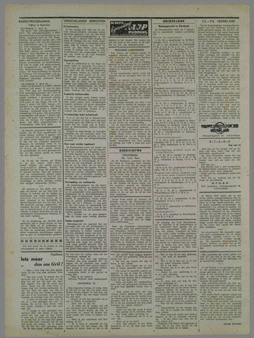 Zierikzeesche Nieuwsbode 1941-09-18