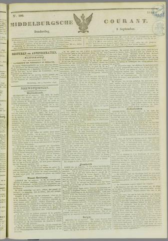 Middelburgsche Courant 1846-09-03