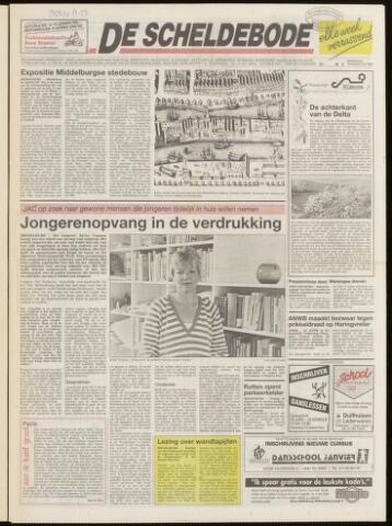 Scheldebode 1993-08-18