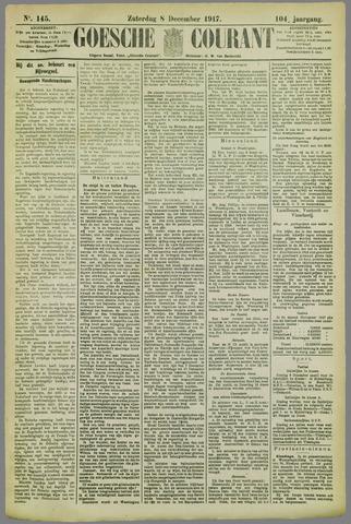 Goessche Courant 1917-12-08