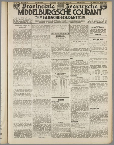 Middelburgsche Courant 1935-06-22